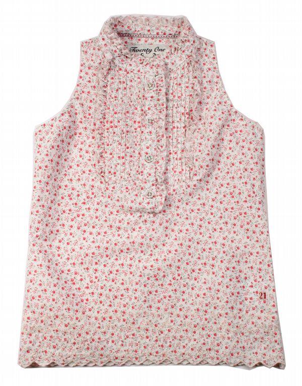 MC GREGOR blouse VINTAGE